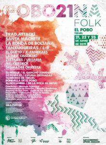 POBORINA FOLK @ El Pobo, Teruel | El Pobo | Aragón | España