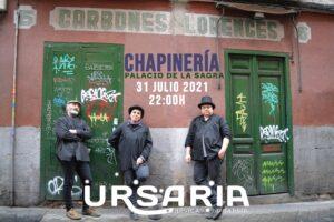 CHAPINERIA @ Chapinería | Comunidad de Madrid | España
